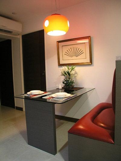 Dining Design Interior Design Johor Bahru (JB), Malaysia, Selangor, Kuala Lumpur (KL), Gelang Patah, Kajang Design | Classy Project Management Sdn Bhd