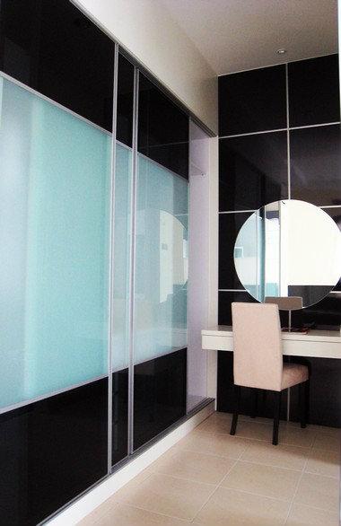 Wardrobe Design Interior Design Johor Bahru (JB), Malaysia, Selangor, Kuala Lumpur (KL), Gelang Patah, Kajang Design | Classy Project Management Sdn Bhd
