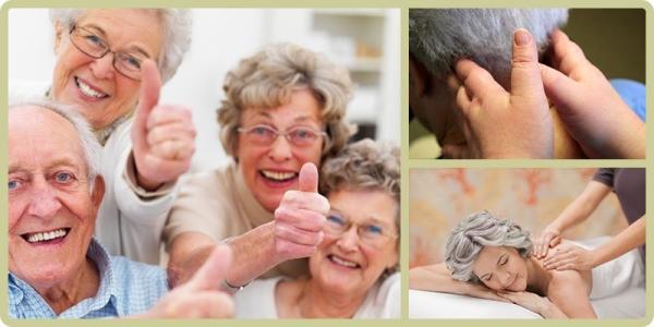 Senior Citizen Advance Massage Courses Massage Courses Kuala Lumpur (KL), Malaysia, Selangor  | Wellness Art