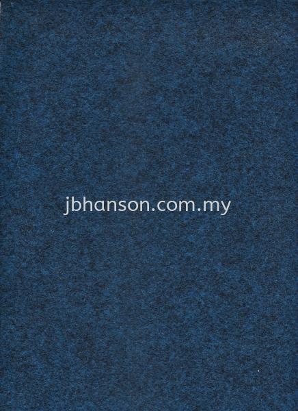 Blue Punced Carpet (Karpet Ela) Johor Bahru JB Malaysia Supply & Sales   JB Hanson