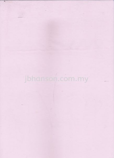 GLOSSY PINK (PH) 54 inches Opaque Colour Sheet PVC Table Sheet (Alas Meja) Johor Bahru JB Malaysia Supply & Sales | JB Hanson