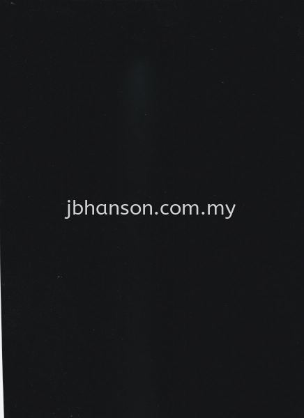 GLOSSY BLACK 54 inches Opaque Colour Sheet PVC Table Sheet (Alas Meja) Johor Bahru JB Malaysia Supply & Sales | JB Hanson
