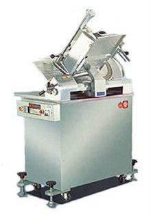 Automatic Meat Slicing Machine / Mesin Meotong Daging (Automatik) Slicer Meat Processor  Johor Bahru JB Malaysia Supply, Supplier, Supplies | Xuan Huat Food Equipment Sdn Bhd