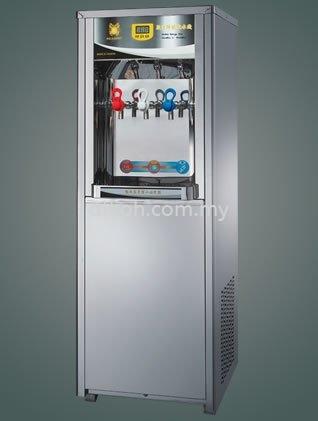 Water Cooler 406 Stainless Steel Water Dispenser Water Cooler Johor Bahru (JB), Malaysia, Ulu Tiram Supply, Suppliers, Supplies | Alkoh Marketing Sdn Bhd