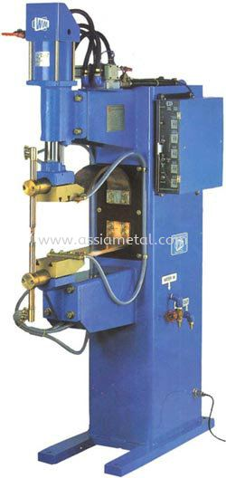 Spot And Projection Welder Welders Johor Bahru, JB, Malaysia Supply Supplier Suppliers   Assia Metal & Machinery Sdn Bhd