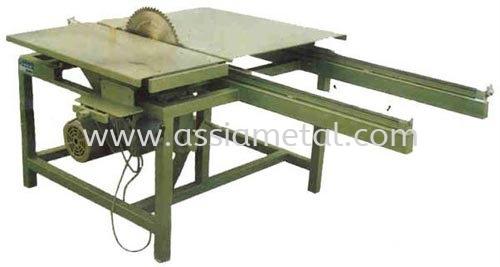Table Saw Wood Working Machine Johor Bahru, JB, Malaysia Supply Supplier Suppliers | Assia Metal & Machinery Sdn Bhd