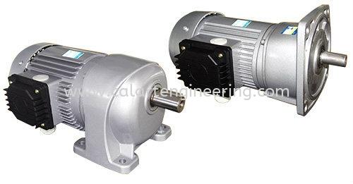 Geared Motor Geared Motor Puchong, Selangor, Malaysia Supply Supplier Suppliers | Calart Engineering Sdn Bhd
