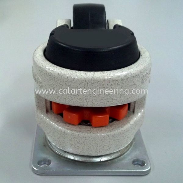 Caster Wheel ( Foot Mastfr ) Caster Wheel Puchong, Selangor, Malaysia Supply Supplier Suppliers | Calart Engineering Sdn Bhd