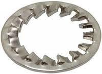 Int Over Lap Tooth Washer Washer Bolts and Nuts Johor Bahru (JB), Masai, Pasir Gudang Supply, Supplier, Supplies | Standard Bolts & Tools Sdn Bhd