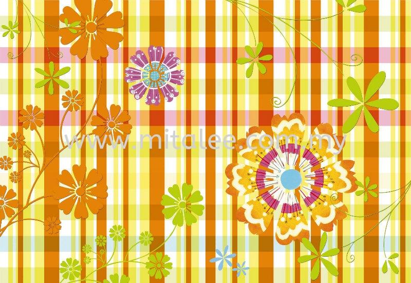 2-904_Mix_Match_prn Komar Photomural Vol:14 Wallpaper (0.53m x 10m) Johor Bahru JB Malaysia Kuala Lumpur KL Supplier, Supply | Mitalee Carpet & Furnishing Sdn Bhd