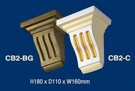 CB2-BG / CB2-C Corbels Johor Bahru (JB), Malaysia, Skudai, Pontian, Pasir Gudang Supplier, Wholesaler, Supply, Supplies | CF Trading Ceiling Board Sdn Bhd