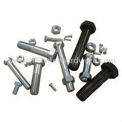 M.S. Hex Nuts & Bolts BOLTS & NUTS AND OTHERS FASTERNERS Johor Bahru (JB), Setia Indah, Taman Ekoperniagaan Supply Supplier Suppliers | Cheng Lee Hardware Supply Sdn Bhd