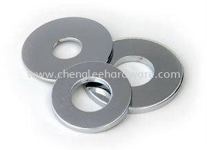 Washers BOLTS & NUTS AND OTHERS FASTERNERS Johor Bahru (JB), Setia Indah, Taman Ekoperniagaan Supply Supplier Suppliers | Cheng Lee Hardware Supply Sdn Bhd