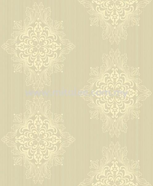 PH21073 SISSI Princess 5 Wallpaper-Velvet Malaysia, Johor Bahru (JB), Selangor, Kuala Lumpur (KL), Melaka Supplier, Supply | Mitalee Carpet & Furnishing Sdn Bhd