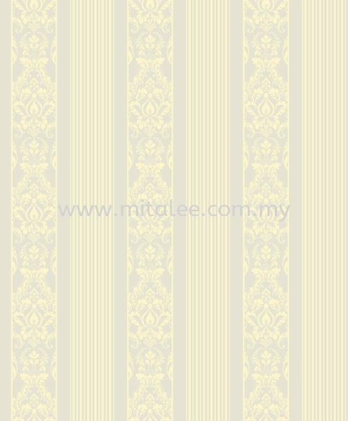 PH21093 SISSI Princess 5 Wallpaper-Velvet Malaysia, Johor Bahru (JB), Selangor, Kuala Lumpur (KL), Melaka Supplier, Supply | Mitalee Carpet & Furnishing Sdn Bhd