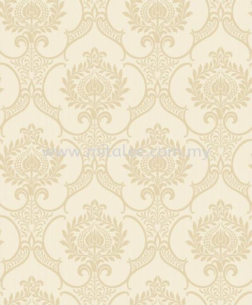 ph22112 Austrian Prince 5 Wallpaper-Velvet Malaysia, Johor Bahru (JB), Selangor, Kuala Lumpur (KL), Melaka Supplier, Supply   Mitalee Carpet & Furnishing Sdn Bhd