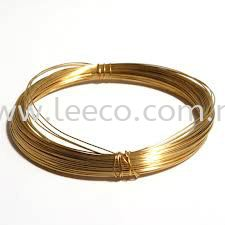 brass wire Brass Material Special Material JB Johor Bahru Malaysia Hardware Supply Suppliers | Leeco Industrial Supply