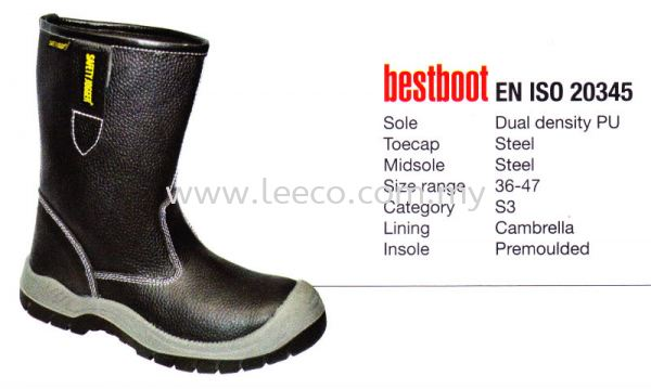Safety Jogger Bestboot Safety Jogger Safety Products(Personal Protection) JB Johor Bahru Malaysia Hardware Supply Suppliers | Leeco Industrial Supply