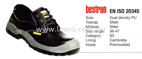 Safety Jogger Bestrun Safety Jogger Safety Products(Personal Protection) JB Johor Bahru Malaysia Hardware Supply Suppliers | Leeco Industrial Supply