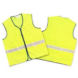 Waistcoat (WC1B) High Visibility Safety Vest Hardware Products - Safety Johor Bahru, JB, Malaysia Supply Supplier Suppliers | VC Industrial Products
