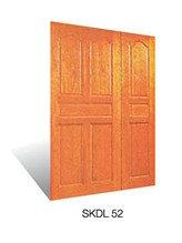 SKDL 52 Wooden Door Malaysia Johor Bahru JB, Singapore Supplier, Installation | S & K Solid Wood Doors
