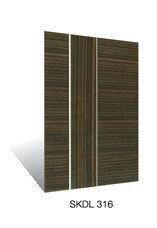 SKDL 316 Wooden Door Malaysia Johor Bahru JB, Singapore Supplier, Installation | S & K Solid Wood Doors