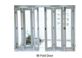 BI-Fold Door Wooden Door Malaysia Johor Bahru JB, Singapore Supplier, Installation | S & K Solid Wood Doors