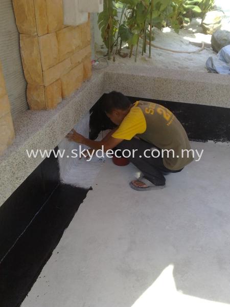 Fiberglass Johor Bahru (JB), Kluang, KL, Kuala Lumpur Design, Supply, Supplier, Installation | Skydecor Design & Construction