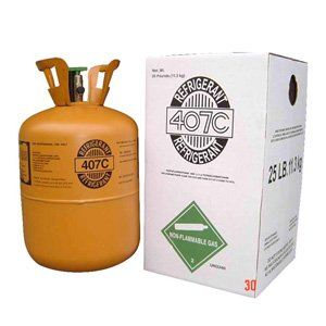 R407 Refrigeration Gas Refrigeration Gas Puchong, Selangor, Malaysia Supply Supplier Suppliers | Copper Tube Supplier