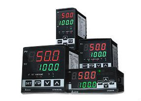 Temperature Controllers Control Delta Johor Bahru, JB, Malaysia Supply Supplier Suppliers | VC Industrial Products