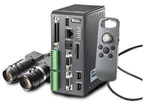 Machine Vision System Sensor Delta Johor Bahru, JB, Malaysia Supply Supplier Suppliers | VC Industrial Products