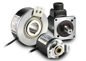 Rotary Optical Encoders Sensor Delta Johor Bahru, JB, Malaysia Supply Supplier Suppliers | VC Industrial Products