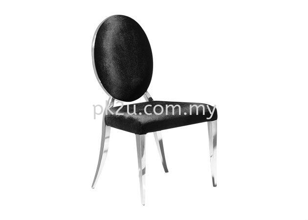PK-B18 Designer Chair Cafe Furniture Johor Bahru, JB, Malaysia Manufacturer, Supplier, Supply | PK Furniture System Sdn Bhd