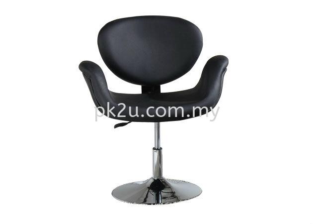 PK-408RC Designer Chair Cafe Furniture Johor Bahru, JB, Malaysia Manufacturer, Supplier, Supply | PK Furniture System Sdn Bhd