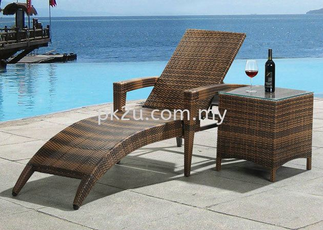 PK-ST9002-TABLE  PK-9002-CHAIR Out Door Set Cafe & Dining Furniture Johor Bahru, JB, Malaysia Manufacturer, Supplier, Supply | PK Furniture System Sdn Bhd