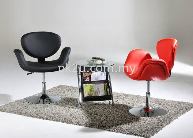 PK-408RC Relaxing Chair Cafe & Dining Furniture Johor Bahru, JB, Malaysia Manufacturer, Supplier, Supply   PK Furniture System Sdn Bhd