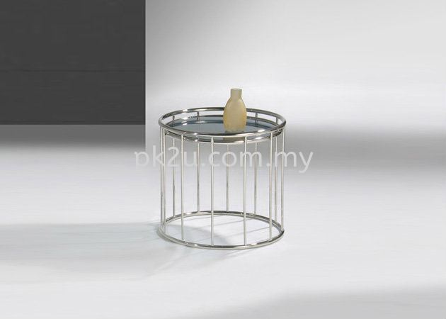 PK-CJ-272 Side Table Cafe Furniture Johor Bahru, JB, Malaysia Manufacturer, Supplier, Supply | PK Furniture System Sdn Bhd