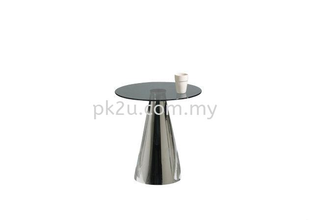 PK-ST65 Side Table Cafe & Dining Furniture Johor Bahru, JB, Malaysia Manufacturer, Supplier, Supply   PK Furniture System Sdn Bhd