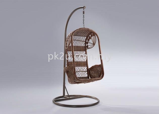 PK-808-2 Swinging Chair Cafe & Dining Furniture Johor Bahru, JB, Malaysia Manufacturer, Supplier, Supply | PK Furniture System Sdn Bhd
