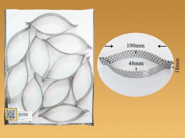 D503-18 Stainless Steel Mould 不锈钢加工模具 D503 Birds Nest Biscuit  Mould 燕窝加工模具 Processing Accessories 燕窝加工配件 Johor Bahru (JB), Malaysia, Desa Jaya Supplier, Suppliers, Supply, Supplies | Nest Tech System Sdn Bhd