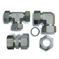 Stainless Steel 316 DIN 2353 Tube Fitting (Single Ferrule) Fittings Others Kuala Lumpur (KL), Selangor, Penang, Johor Bahru (JB), Malaysia, Singapore Suppliers, Supplier, Supply | Regaltech (M) Sdn Bhd