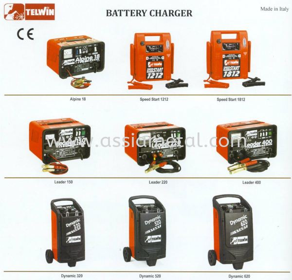Battery Charger Battery Charger Johor Bahru, JB, Malaysia Supply Supplier Suppliers | Assia Metal & Machinery Sdn Bhd