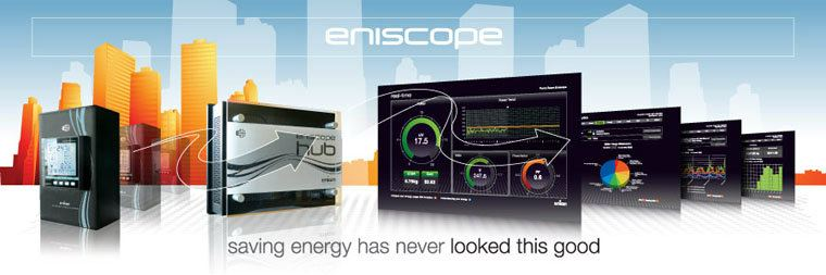 Real-time Energy Management System Eniscope Kuala Lumpur, KL, Malaysia Manufacturer, Supplier, Supply | EcoGreen Hub