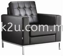 Leather Sofa Sofa & Bench Sofa & Lounge Seating Public Seating Johor Bahru, JB, Malaysia Manufacturer, Supplier, Supply | PK Furniture System Sdn Bhd