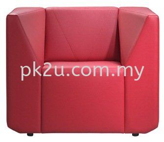 Leather Sofa Sofa & Bench Sofa & Lounge Seating Public Seating Johor Bahru, JB, Malaysia Manufacturer, Supplier, Supply | PK Furniture System Sdn Bhd