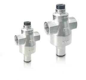 Water Regulators SS316 Valves Superlok- Instrumentation Valves Indonesia, Jakarta. Alfa Laval, Superlok, Authorized Distributor | PT Instrumentasi Kreasindo Sentra