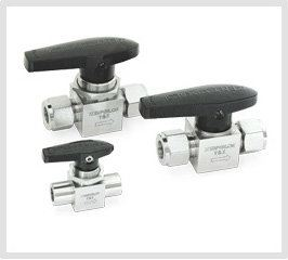 Plug Valves SS316 Valves Superlok- Instrumentation Valves Indonesia, Jakarta. Alfa Laval, Superlok, Authorized Distributor | PT Instrumentasi Kreasindo Sentra