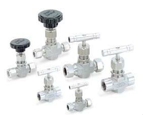 Integral Bonnet Needle Valves SS316 Fittings Superlok- Instrumentation Fittings Indonesia, Jakarta. Alfa Laval, Superlok, Authorized Distributor | PT Instrumentasi Kreasindo Sentra