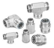 O-Ring Face Seal Fittings SS316 Fittings Superlok- Instrumentation Fittings Indonesia, Jakarta. Alfa Laval, Superlok, Authorized Distributor | PT Instrumentasi Kreasindo Sentra