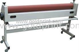 60 inch Mounting machine Equipments Laminating and Mounting Machine Singapore Supply Suppliers   Goldprint Enterprise Pte Ltd